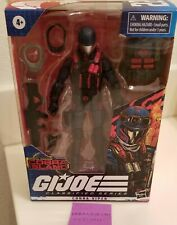 G.I.Joe Classified Series (Special Missions:Cobra Island) Cobra Viper Target Exc