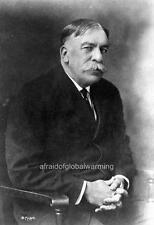 Photo ca 1909 KS Edward Payson Ripley President AT&SF