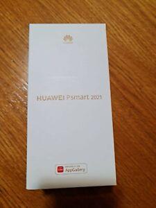 Huawei psmart 2021     128 gb 4 ram