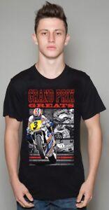 Grand Prix Great's T Shirt.