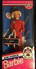Air Force Barbie Special Edition Thunderbirds 1993