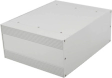 Tysun Silver Aluminum Electronic Enclosure Project Box For Electronics 984x