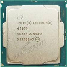 Intel Celeron G3930 Dual-Core 2.9GHz Desktop Processor LGA 1151/Socket