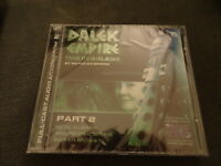 Big Finish Audiobook Doctor Dr Who Dalek Empire: The Fearless Part 2 CD New