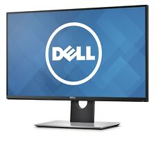 "Dell S2716DGR Rev A07 LED w/ G Sync 27"" Gaming Monitor 2560 x 1440"