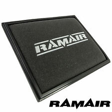 Ramair Foam Panel Air Filter for Audi VW B5 S4 RS4 BMW 530 535 540 730 740 840
