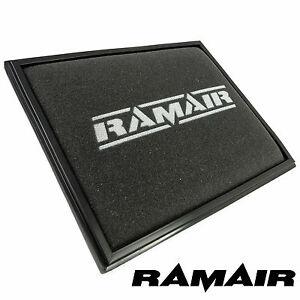 RAMAIR Mousse Filtre Air Panneau Pour Audi B5 S4 RS4 BMW Défenseur TD5