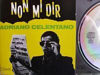 Adriano Celentano- Non mi dir- CLAN Made in Germany- lesen