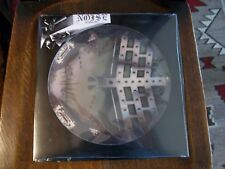 VOIVOD To Scared To Scream PICTURE DISC RSD 2018 Sealed New 12""
