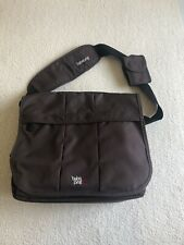 BabaBing Day Tripper Delux Baby Changing Bag Incl Changing Mat & Bottle Bag