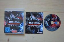 PS3 - Tekken Tag Tournament 2  - (OVP, mit Anleitung)