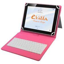 Evitta funda con teclado USB Universal para tablet de 7&quot