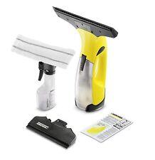 Karcher WV2 Premium 2nd Generation Window Vacuum Cleaner Cordless Glass Vac Kit