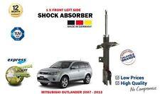 FOR MITSUBISHI OUTLANDER 2.0 2.2 2.4 DI-D 4WD FRONT LEFT SHOCK ABSORBER SHOCKER