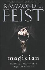 Magician (Riftwar Saga)-Raymond E. Feist