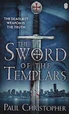 The Sword of the Templars Paul Christopher Book, New (Paperback)
