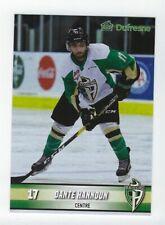 2018-19 Prince Albert Raiders (WHL) Dante Hannoun (HC Bolzano)