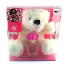 Baby Phat Dare Me Eau de Toilette Gift Set 0.5 Oz Includes Plush Teddy