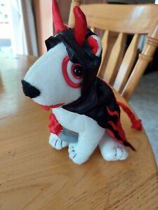 Target Bullseye Devil Dog