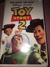Disney Pixar Home Video VHS 19947 -  Toy Story 2