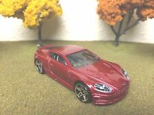 Aston Martin, DBS, Hot Wheels, hot wheels workshop 2015, Then & Now