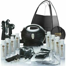Spraytanpro STKIT031B Rapidtan HVLP Airbrush Spray Tan Kit