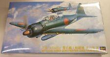 Hasegawa 1/48 Mitsubishi A6M5c Zero Zeke Fighter Type 52 Hei 9072