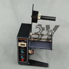 New Al 1150d Automatic Auto Label Dispenser Stripper Separating Machine 220v