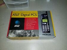 Vintage NOKIA 5160 Cell Phone with box and accessories