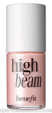 Benefit HIGH BEAM Complexion Enhancing Deluxe Mini Shimmer Highlighter 4ml
