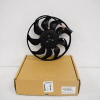 Porsche 911 991 Radiator Cooling Fan Diffuser 99162493902 2013 New Genuine