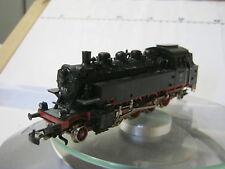 Digital Märklin HO Dampf Lokomotive BR 86 173 DB Telex (RG/RK/118-77R2/9/6)