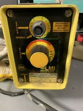 LMI Milton Roy AA751-85PBX Metering Pump