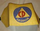 Retro Civil Defense Armband (Georgia)