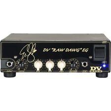 DV Mark RAW DAWG Eric Gales Signature Head  | Neu