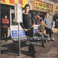 Breach by The Wallflowers (CD, Oct-2000, Universal) Complete