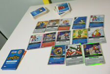 CLUB PENGUIN CARDS MIXED LOT!
