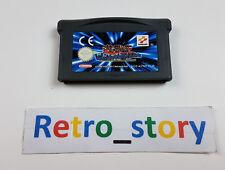 Nintendo Game Boy Advance GBA Yu-Gi-Oh Worldwide Edition PAL - EUR