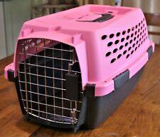 Ynme Xxs Pink Classic Kennel 19