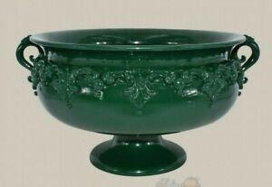 Centrotavola in Ceramica di Caltagirone Bowl Alzata  Artigianale sopramobile