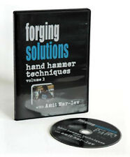 Forging Solutions: Hand Hammer Techniques (DVD)