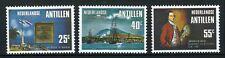 Nederlandse Antillen - 1976 - NVPH 528-30 - Postfris - F092