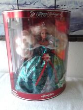 1995 Happy Holiday Barbie Doll, Christmas Holiday Special Edition