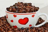 7 Semillas Árbol del Café - COFFEA ARABICA  - cafeto arábigo - Jardín - Garden