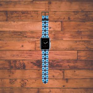 Evil Eye Apple Watch Band