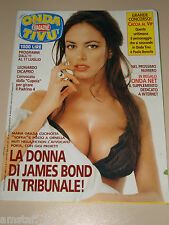 ONDA TIVU=1999/28=MARIA GRAZIA CUCINOTTA=MIXO=STRABIOLI=OLDANI=GINEX=BUZZANCA=