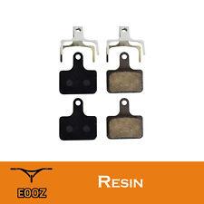 2 Pair Semi - Metallic bicycle DISC BRAKE PADS for SHIMANO Ultegra R8070, RS805