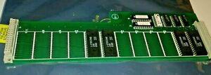 NEW Fadal PCB-0040 RAM Memory Expansion 128K 1460-21