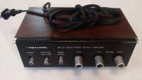 Realistic SA-10 Stereo Amplifier (Model 31-1982B)