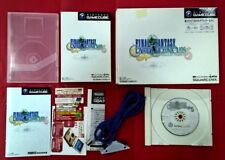 Final Fantasy: Crystal Chronicle - GAMECUBE - USADO - BUEN ESTADO